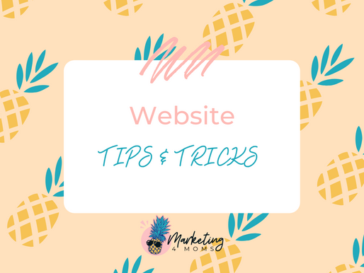 8 Website Tips and Tricks That You Should Try Now