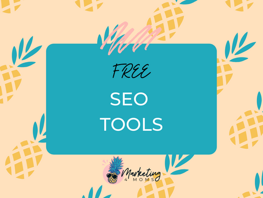 6 Free SEO Tools For More Traffic, Clicks and Sales in 2021
