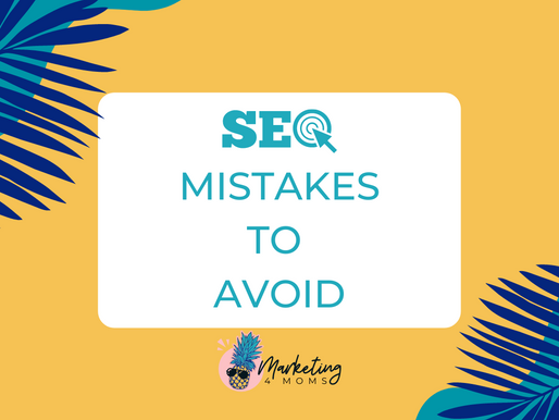 8 SEO Mistakes That Can Kill Your Ranking