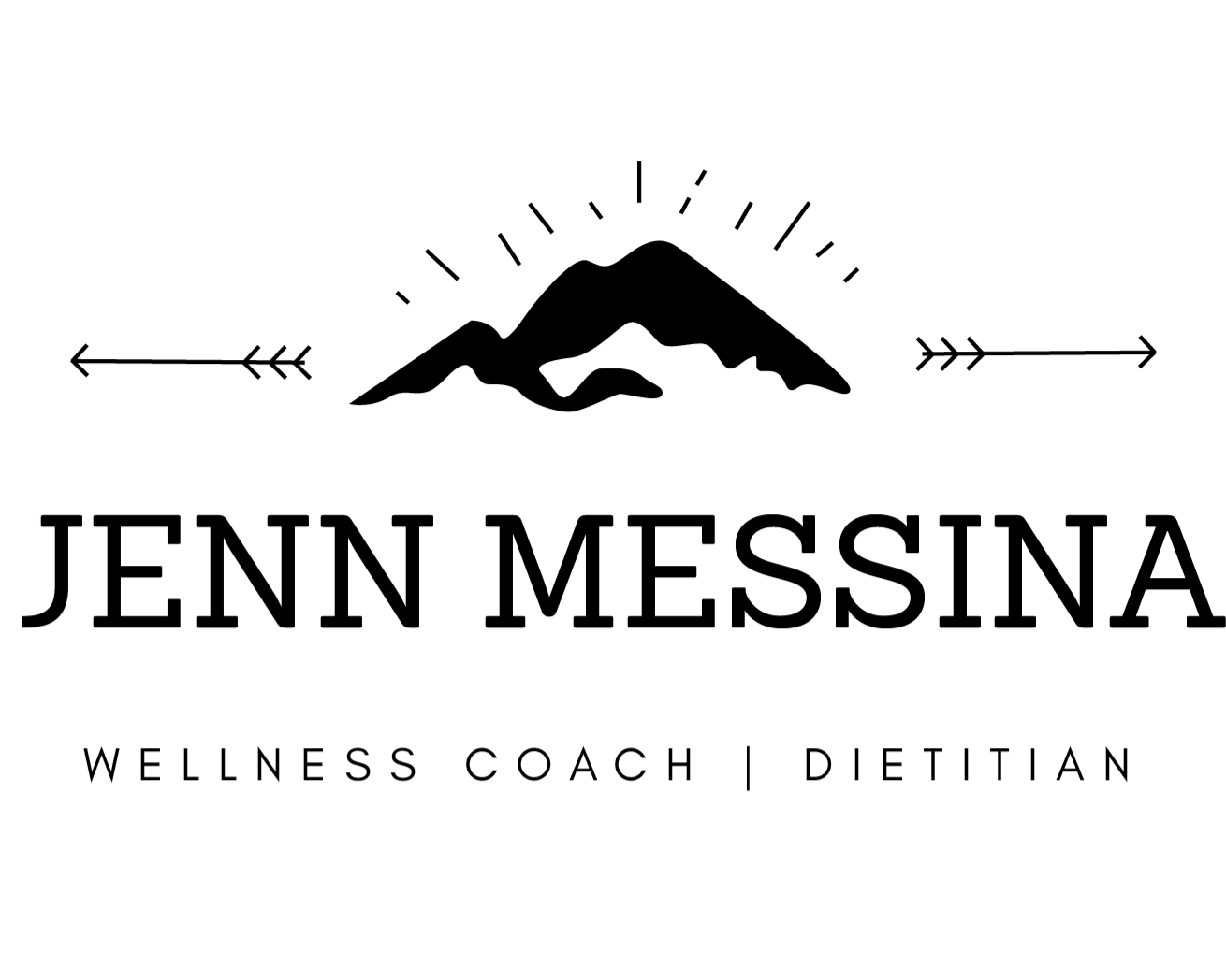 Jenn Messina Logo