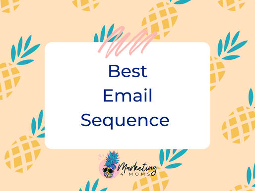 Best 7 Email Sequence To Get Your Emails Opened