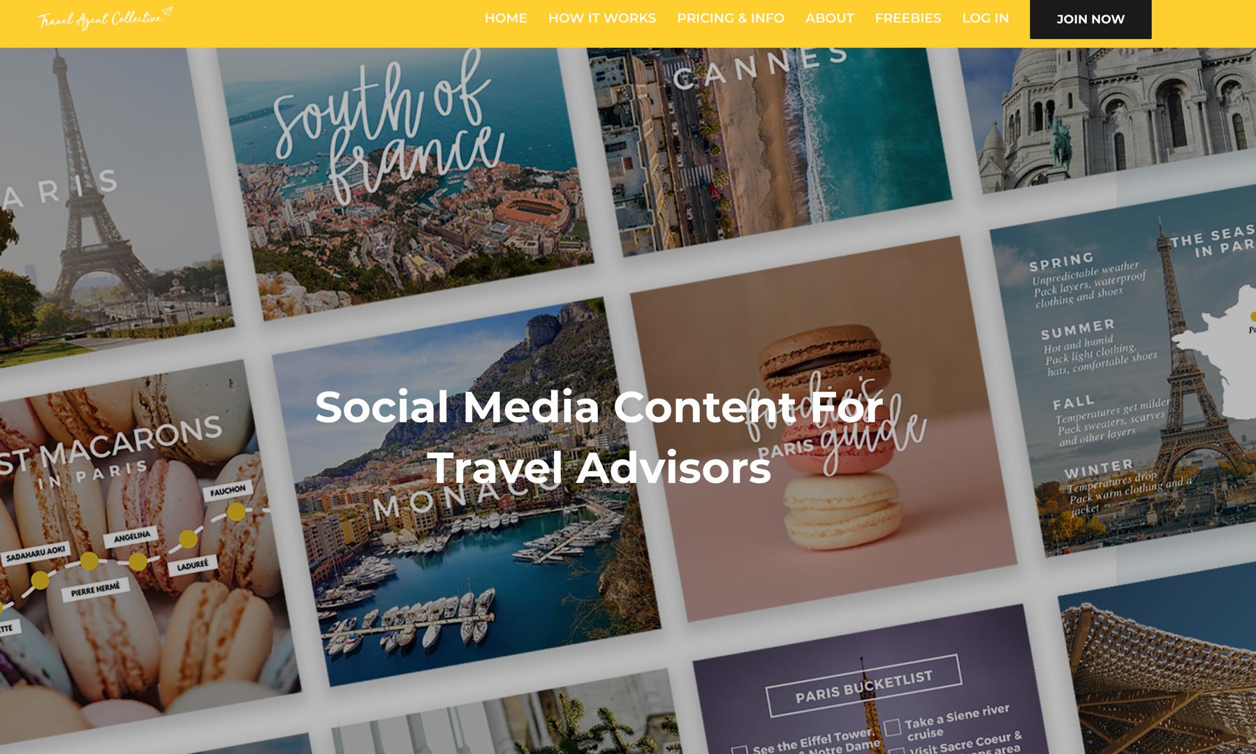 Travel Advisors Collective