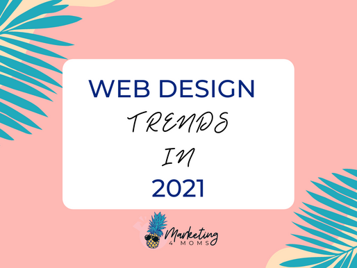 7 Latest Web Design Trends You Can Easily Follow