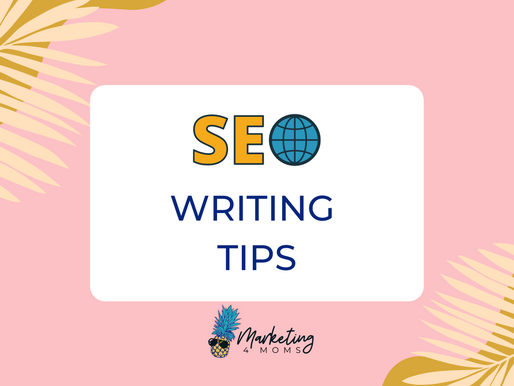 5 SEO Writing Tips For Strong Content That Ranks