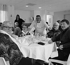Journée festive aux Campellis (Champeix)