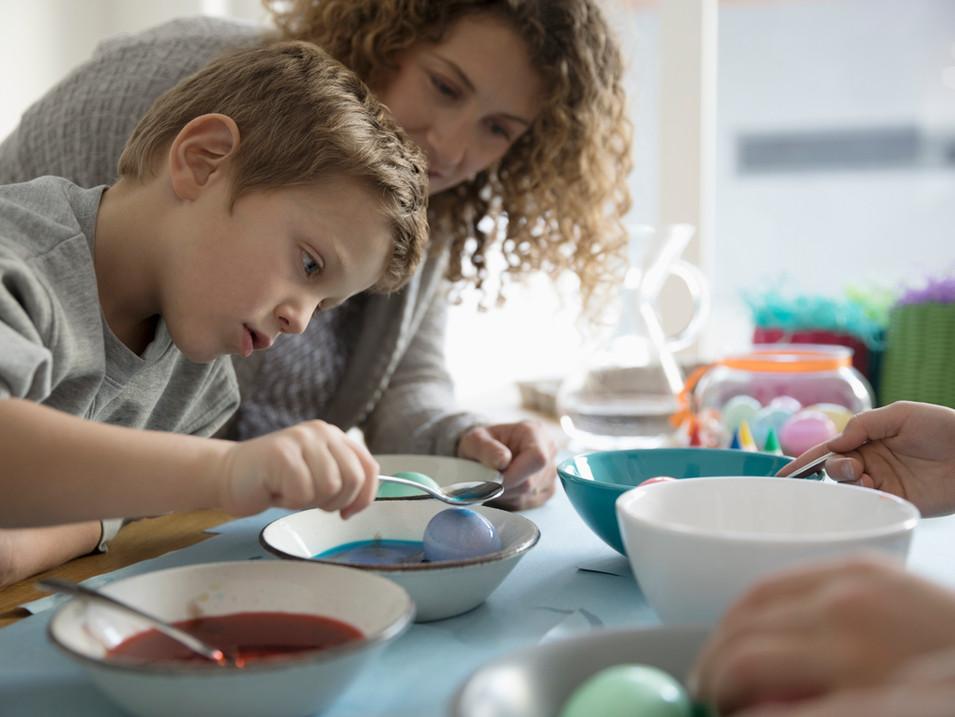 Συμβουλευτική Οικογένειας, Παιδιών & Εφήβων