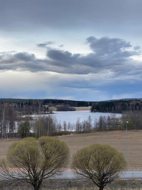 Näsijärvi - Ruovesi