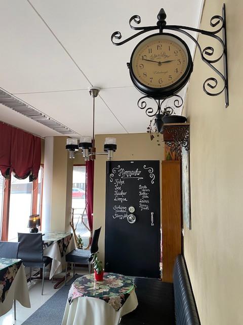 Kahvila avaa ovensa taas kesäkuussa 2020