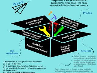 Nova formació d'estiu per a educadors i educadores