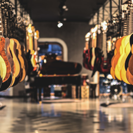 Guitar Buying Guide: 4 Red Flags, READ BEFORE SHOPPING!