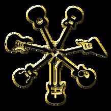 Best Guitar Coach Logo gold trim.png