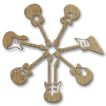 Acoustic guitar coach For wix square log