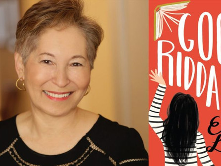 Book Discussion Questions for Good Riddance