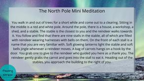 The North Pole: Meditation