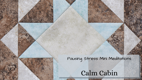 Calm Cabin: Meditation Videos
