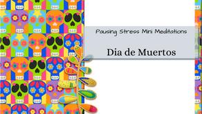 Dia De Muertos: Meditation Videos