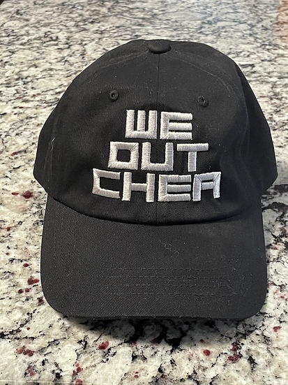 We out chea personally dad hats