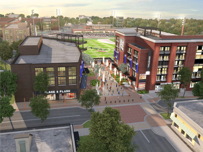 Peters Development joins multi-million-dollar project in High Point