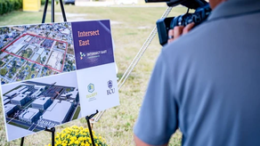 ECU, developers, announce first phase of new innovation center in Greenville