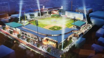High Point stadium plans forge ahead — Triad City Beat