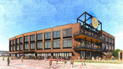 Elliott Sidewalk Communities Selects CBRE|Triad to Handle Leasing Efforts for Downtown Ballpark Deve