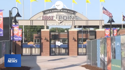 New Food Hall Coming to High Point Stadium