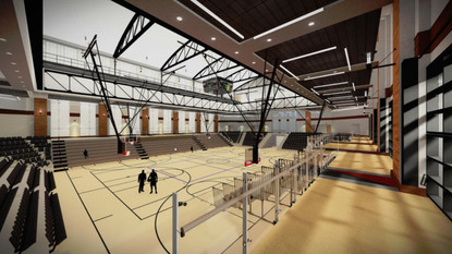 "Planned Rock Hill indoor sports complex could reach ""untapped market"" — The Herald"