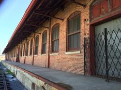 Export Leaf Tobacco Building