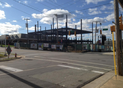 Developer of The Outfields credits High Point incentives with creating demand for downtown space