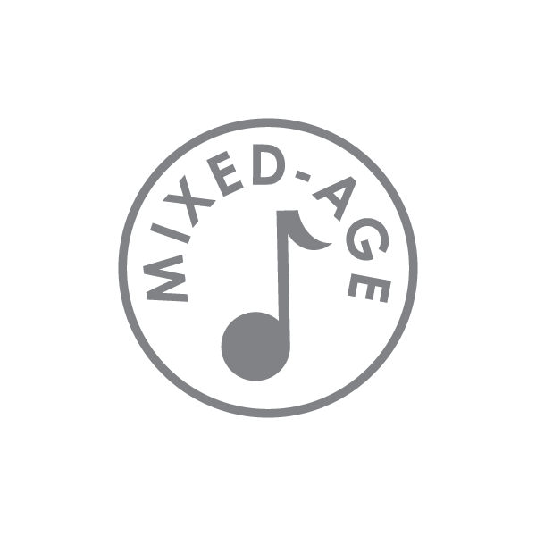 October Mixed-Age (In Person)