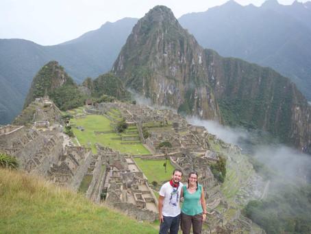 Le Machu Picchu – Partie 2 (sur 2)