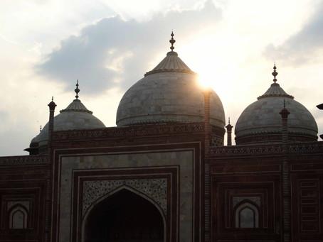 Inde épisode 2 (final) : Agra & le Taj Mahal !