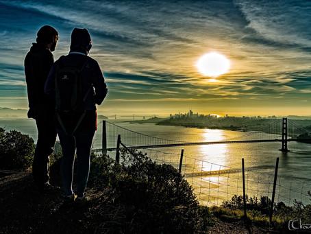 Welcom USA - San Francisco Part 1
