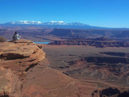 Parcs Nationaux Ep 9 : Canyonlands & Dead Horse Point