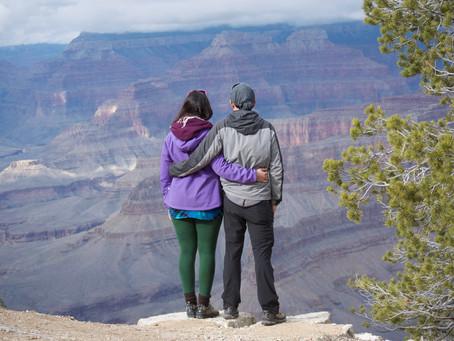 Parcs Nationaux Ep 6 : Le Grand Canyon