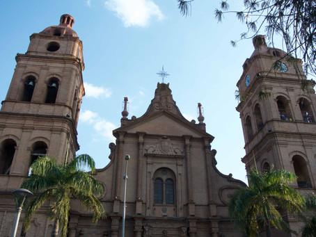 Santa Cruz & Samaipata