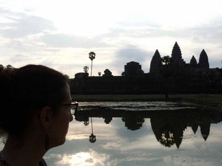 Cambodge - Épisode Final - Des temples Angkor & Encore !!