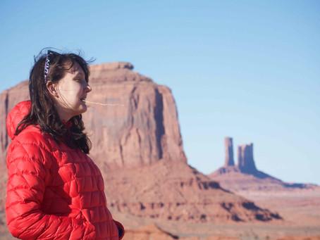 Parcs Nationaux Ep 8 : Monument Valley