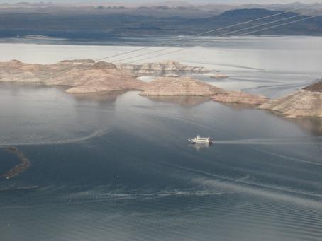 Parcs Nationaux Ep 4 : Leak Mead et Hoover Dam