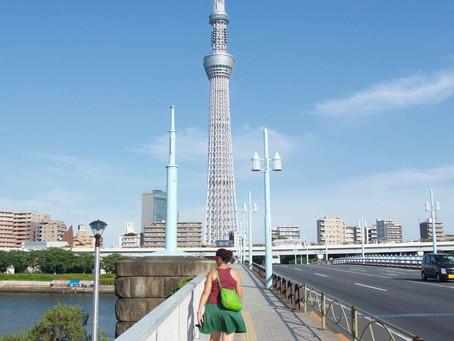Japon 10 - Tokyo - Partie 1 sur 2