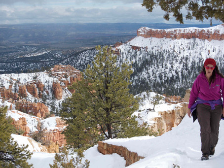 Parcs Nationaux Ep 11 : Bryce Canyon