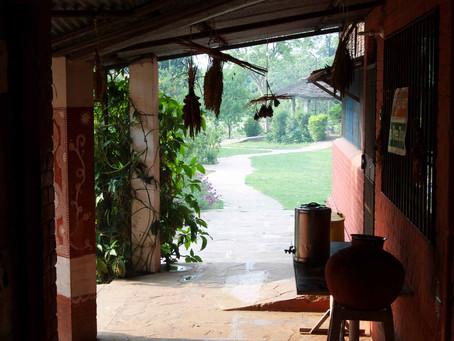 Inde - Navdanya - La vie de Bijak au coeur de la lutte pour une agriculture responsable !