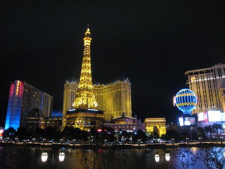 Parcs Nationaux Ep 3 : Las Vegas ou Sin City
