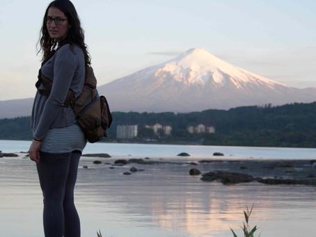 Villarrica - Son volontariat, sa vie, son Volcan
