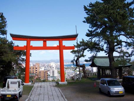 Japon 3 – Noboribetsu, Hakodate, Aomori