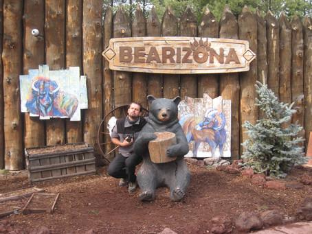 Parcs Nationaux Ep 5 : Bearizona