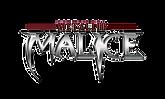 Metallic Malice Logo Silver.png