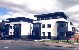 Hewlett Road, Cheltenham