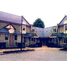 Minerva Court