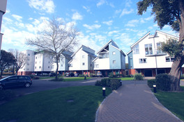 Imperial Green, Hythe